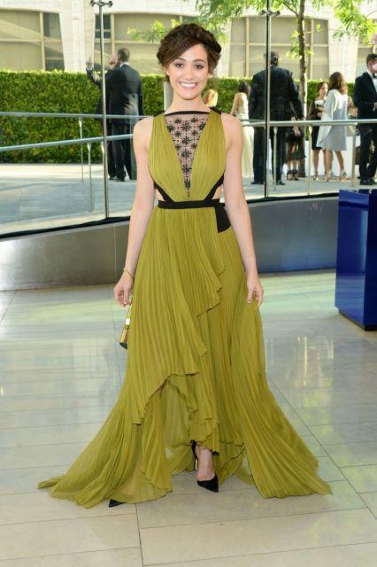 vestido-de-formatura-verde-oliva