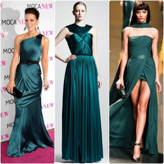 vestido-de-formatura-verde-petroleo-famosas