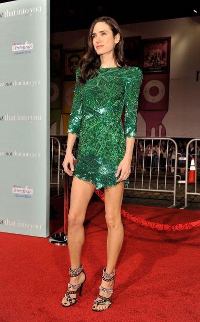 vestido-de-formatura-verde-sandalia-chamativa