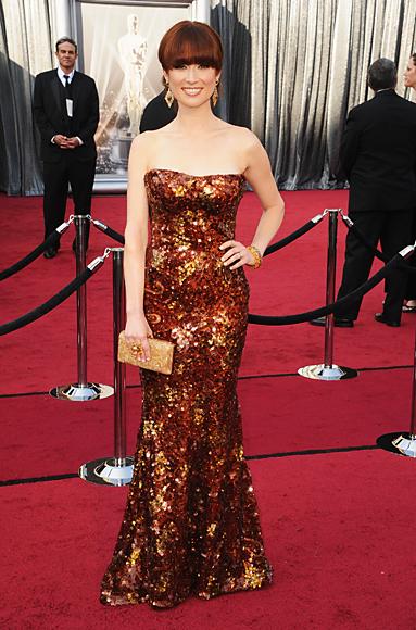 vestido-de-madrinha-vermelho-com-dourado