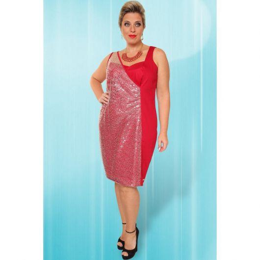 vestido-de-madrinha-vermelho-curto-plus