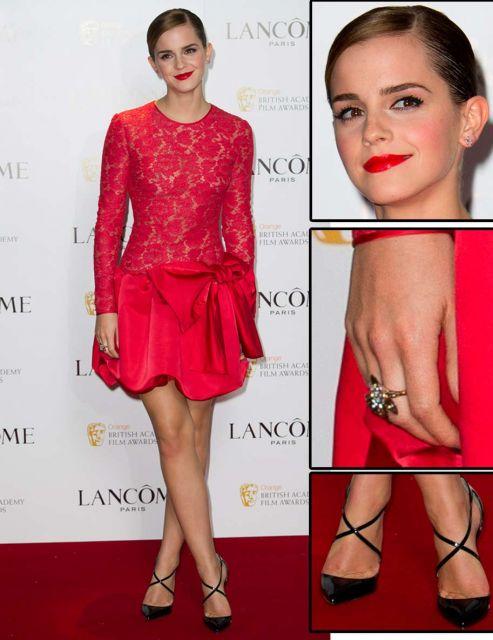 vestido-de-madrinha-vermelho-curto-renda