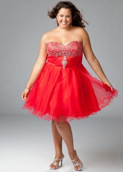 vestido-de-madrinha-vermelho-curto-sangue