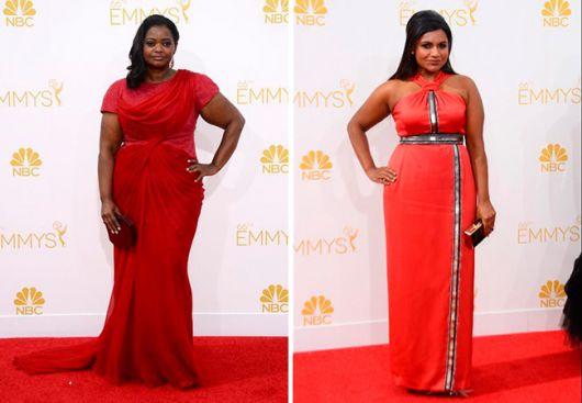 vestido-de-madrinha-vermelho-modelo-plus-size-famosas