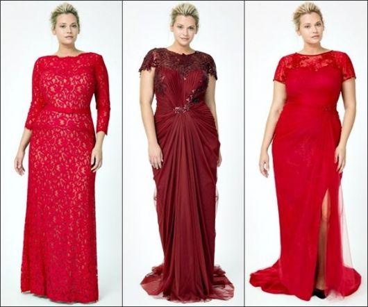 vestido-de-madrinha-vermelho-plus-size-tons
