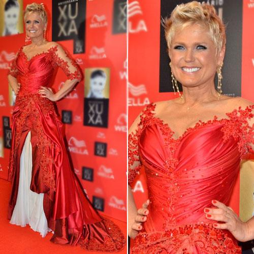 vestido-de-madrinha-vermelho-vivo-com-renda