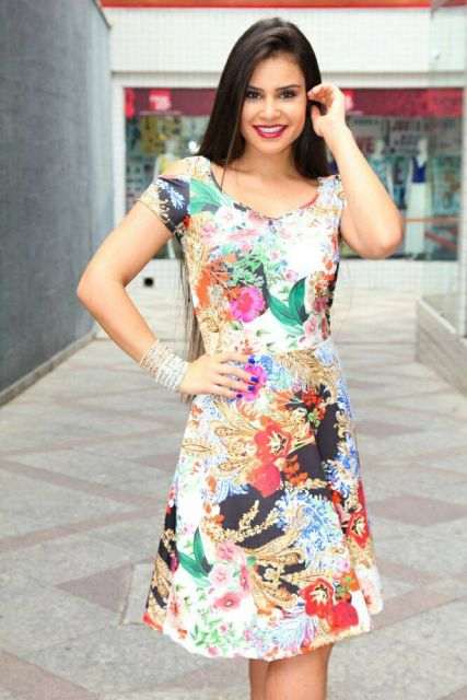 vestido-neoprene-estampado-floral