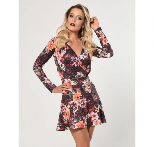 Vestido Neoprene: Como usar? Modelos e 55 looks apaixonantes!