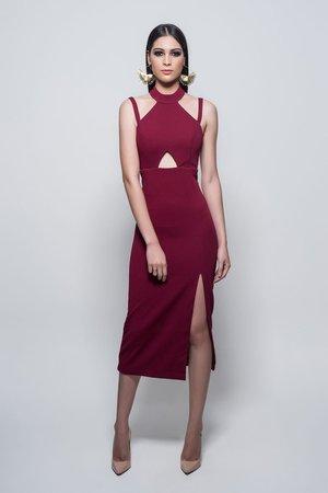 vestido-neoprene-midi-1