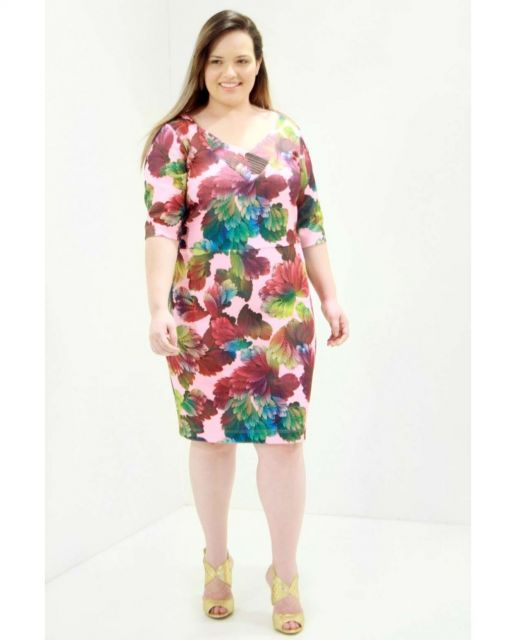 vestido-neoprene-plus-size-estampado