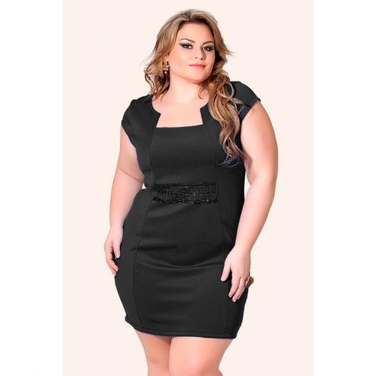 vestido-neoprene-plus-size-preto
