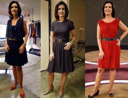 e1200d01cf Vestidos de Festa para Senhoras  Dicas + 50 modelos curtos e longos!