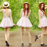 Vestidos Delicados e Românticos: Como usar e + de 90 modelos e looks