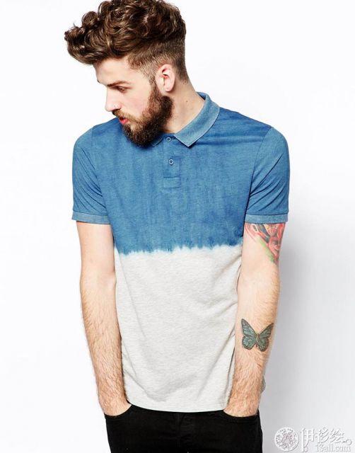camisa-degrade-masculina-como-e