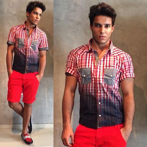 camisa-degrade-masculina-estilo