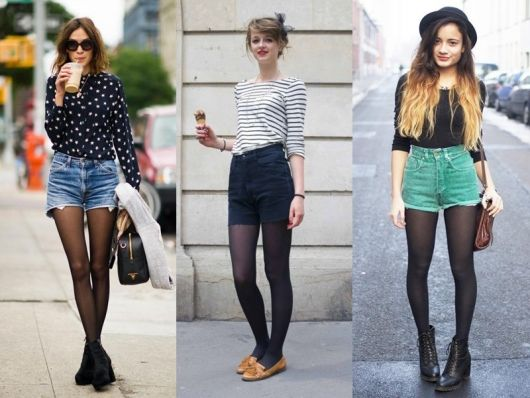 looks-com-meia-calca-short-estilo