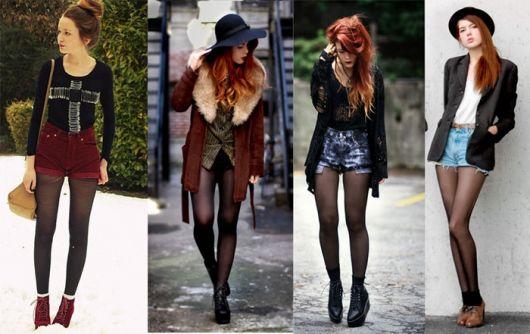 looks-com-meia-calca-short-modelos