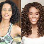 Mega Hair Cacheado: Cuidados, preço, dicas e 50 fotos inspiradoras!