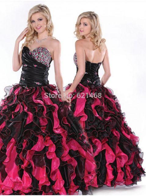 vestido-de-15-anos-rosa-cauda