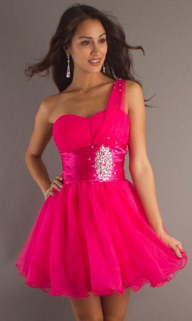 vestido-de-15-anos-rosa-cinto-pink