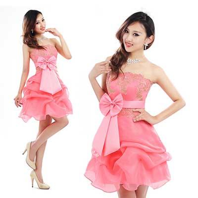 vestido-de-15-anos-rosa-claro-com-laco