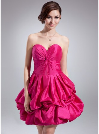 vestido-de-15-anos-rosa-curtinho