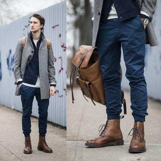 calca-jogger-masculina-com-bota