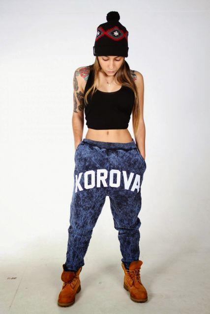 Calça Korova: O que é, como combinar e 80 modelos e looks