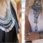Colar Boho: Tendencia da Moda em Acessórios e Como Usar