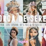 Coroa de Sereia / Tiara de Conchas: Onde Comprar, Inspirações e DIY!