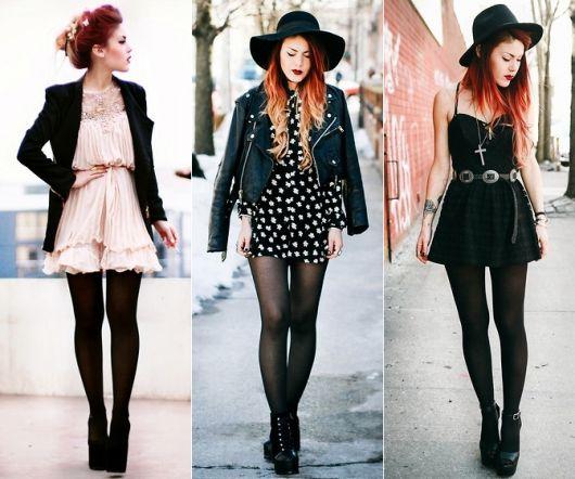 looks-com-meia-calca-vestido-modelos