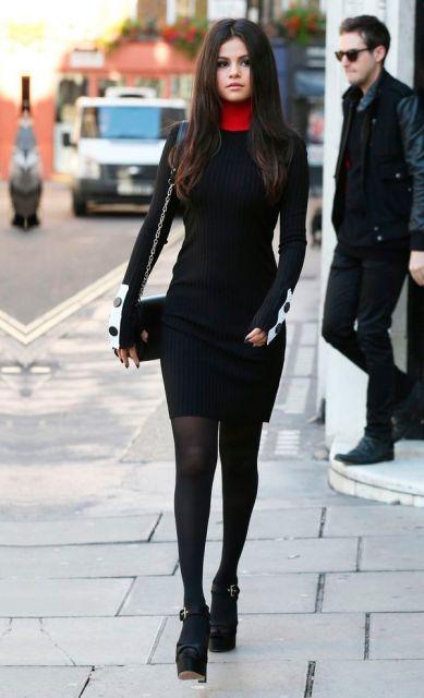 looks-com-meia-calca-vestido-preto