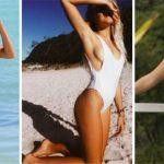 Maiô Cavado: Dicas e 56 modelos para arrasar na praia ou piscina!