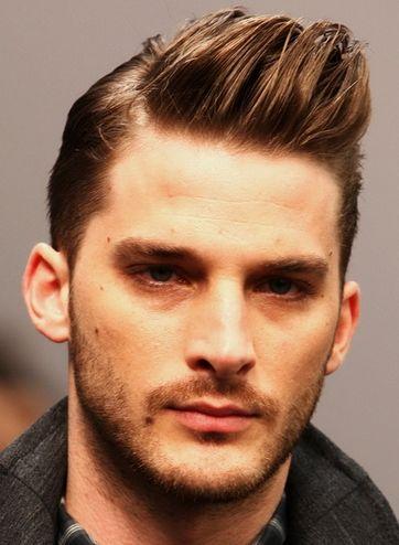 cabelo homem moderno