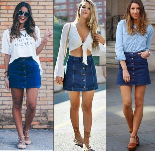 saia-jeans-curta-com-botoes