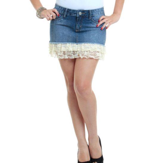 saia-jeans-curta-com-renda
