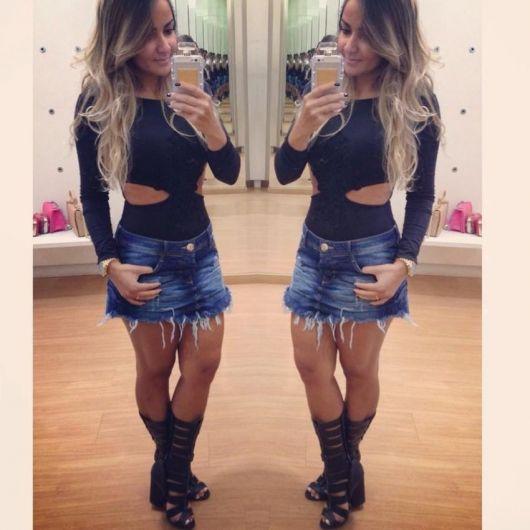 saia-jeans-curta-desfiada-2