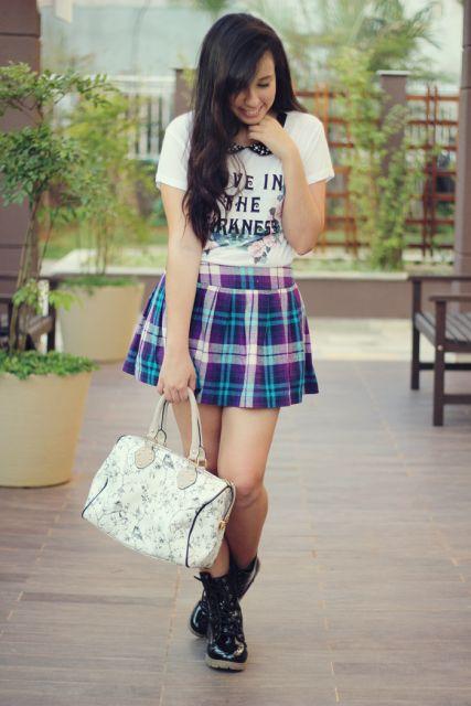 saia-xadrez-azul-looks