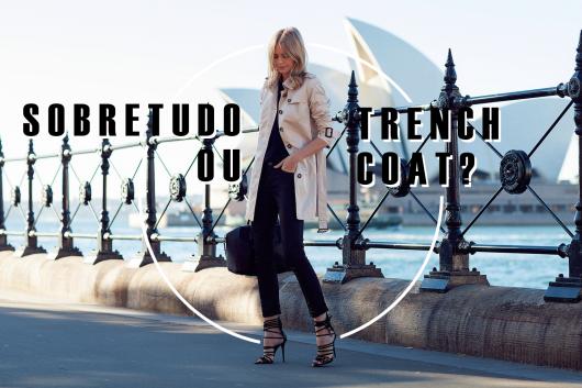 imagem de introdução para o tópico sobre diferença entre sobretudo e trench coat