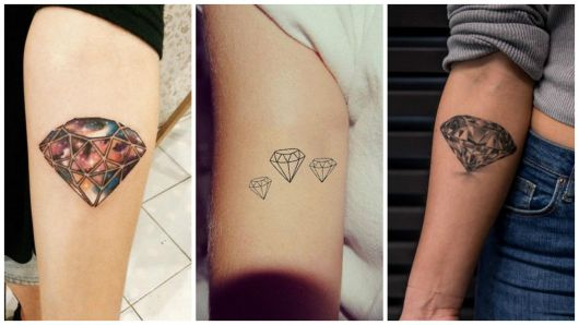 tatuagem braço