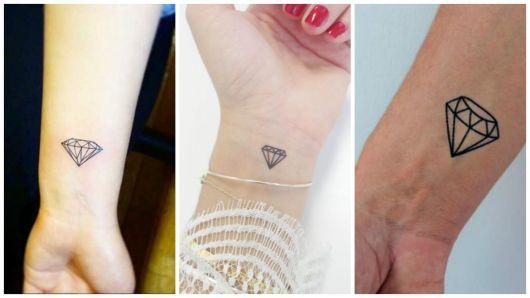 ideias tatuagem pulso