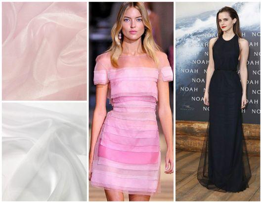 59881e72d Tecidos para vestidos de festa: 10 opções e dicas de como escolher!