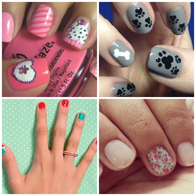 unhas-curtas-decoradas-tipos