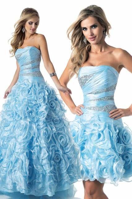 vestido 2 em 1 princesa