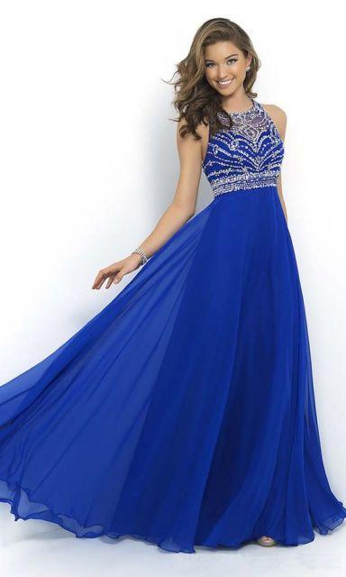 Vestido De 15 Anos Azul 57 Modelos Incríveis Para A Festa