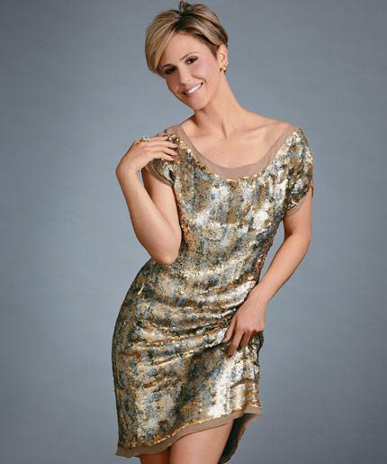 vestido-de-paete-dourado-e-prata