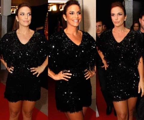 fe7760e53 Vestido de Paetê: 80 looks perfeitos para arrasar em qualquer festa!
