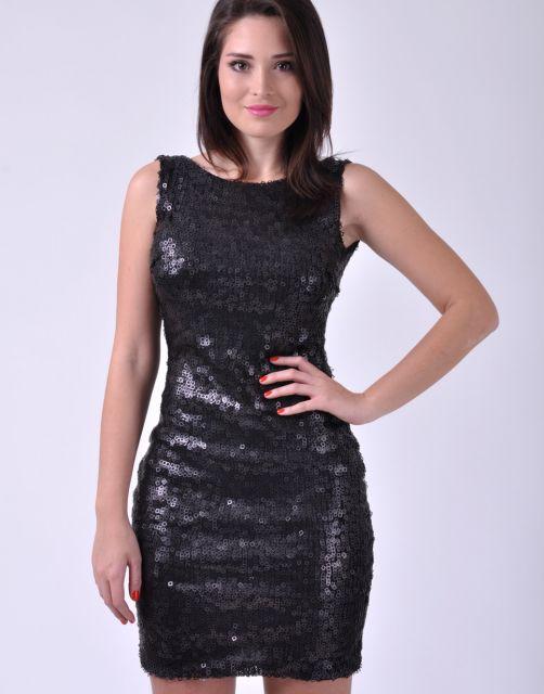 d7f6f757d Vestido de Paetê: 80 looks perfeitos para arrasar em qualquer festa!