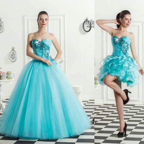 Vestido De Debutante 2 Em 1 Dicas Para Usar E 40 Modelos Lindos