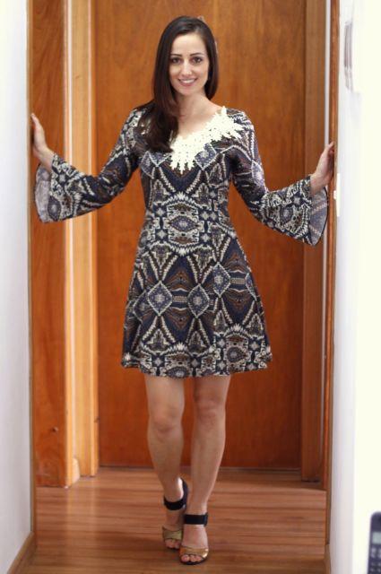 vestido-manga-flare-looks